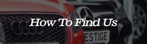How To Find First Class Motors